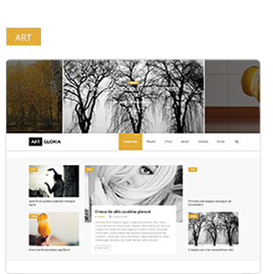 Download Gloria – Responsive eCommerce News Magazine Newspaper WordPress Theme nulled 11 4