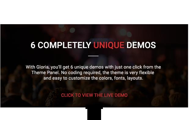 Download Gloria – Responsive eCommerce News Magazine Newspaper WordPress Theme nulled 8