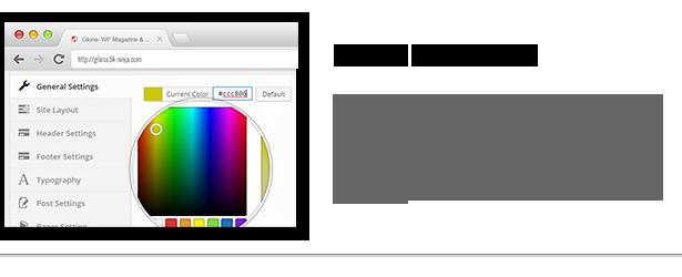 Download Gloria – Responsive eCommerce News Magazine Newspaper WordPress Theme nulled Unlimitedcolor